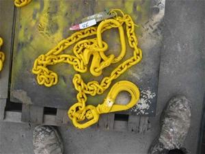 Lifting Chain 2.4m