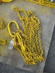 Lifting Chain 4.7m