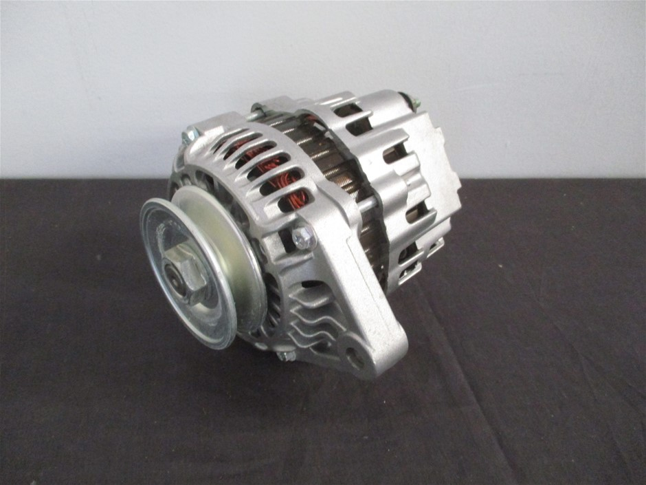 Caterpillar Alternator A