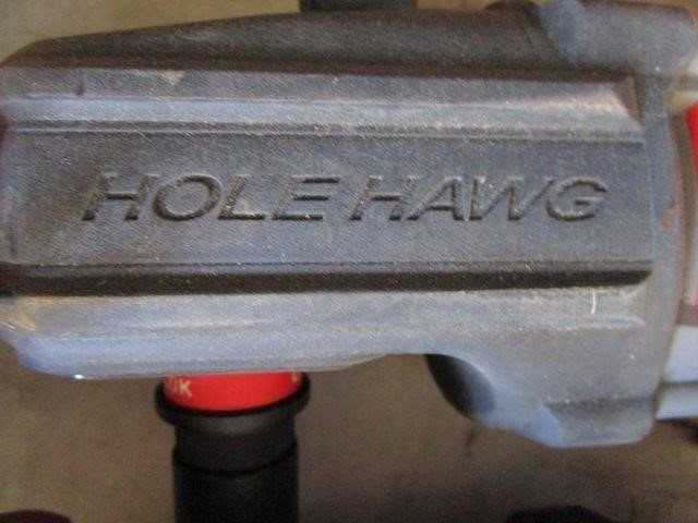 Milwaukee Brushless Side Drills