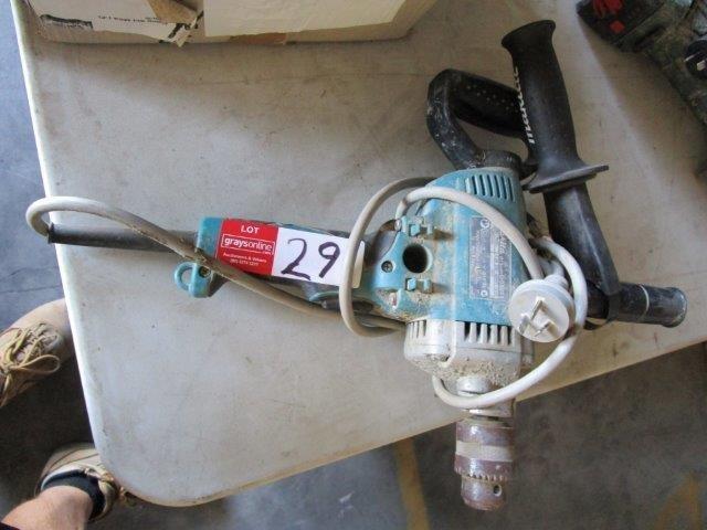 Makita Electric Hammer Drill
