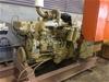 Cummins NT310GC Marine Generator