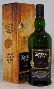 Ardbeg Drum Scotch Whisky NV (1x 700mL),