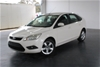 2009 Ford Focus LX LV Automatic Hatchback