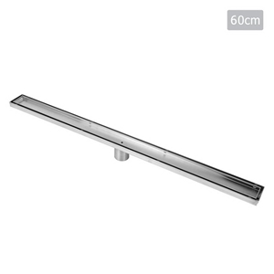 Cefito 600mm Stainless Steel Insert Show