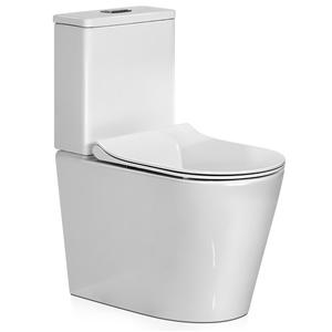 Cefito Bathroom Toilet Suite Ceramic Rim