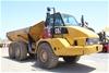 2009 Caterpillar 725 Articulated Dump Truck