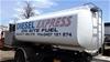 Diesel Tanker Body