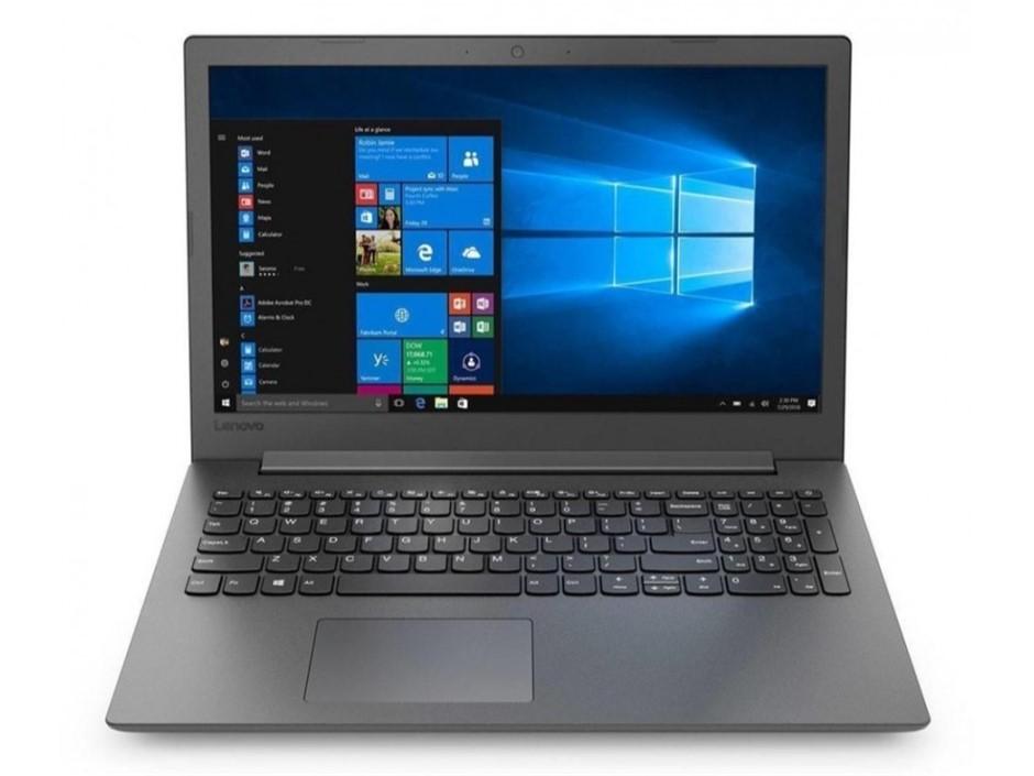 Lenovo IdeaPad 130-15IKB 15.6-inch Notebook, Black