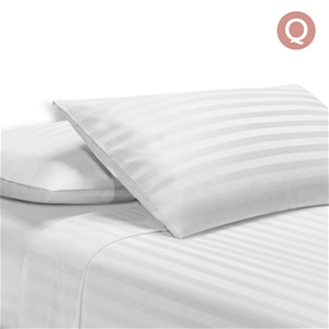 Giselle Bedding Queen Size 4 Piece Bedsh