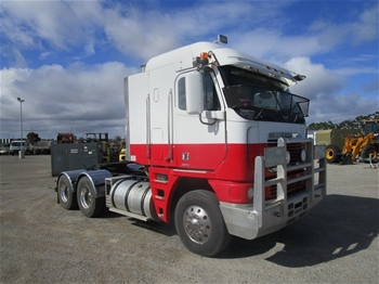Unreserved Prime Mover
