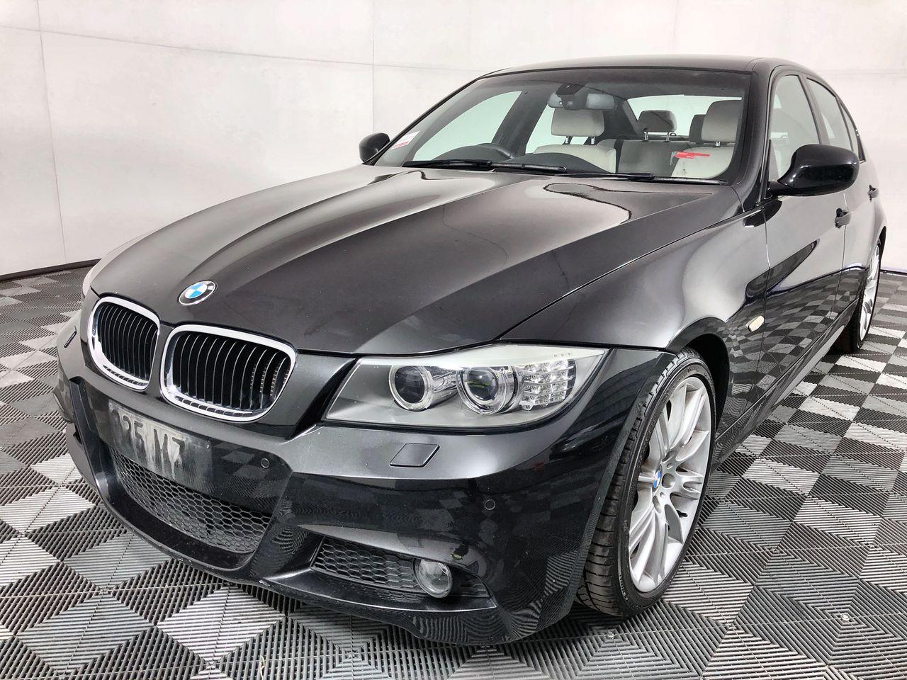 2010 BMW 320i Sedan 4cylinder Auto, 124,006kms (log books)