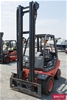 <B>2009 2.5 Tonne Linde H25T-05 4 Wheel Counter Balance Forklift</B> <li>Y