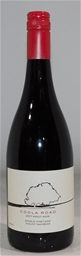 Coola Road Pinot Noir 2017 (12 x 750mL) Mt Gambier, SA