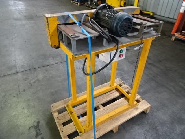 Strip Metal Bender (Pooraka, SA)
