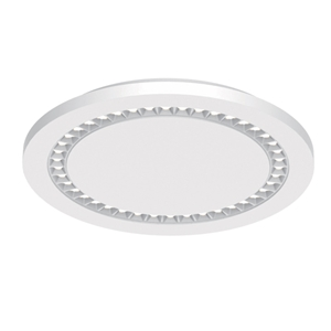 FL6615 – FUZION Lighting LED Oyster Luna