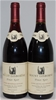 Mount Gisborne 95/96 Pinot Noir Pack (2x 750mL), Gisborne. Screwcap