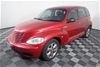 2003 Chrysler PT Cruiser Classic Manual Hatchback