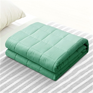 Giselle Weighted Blanket 9kg Gravity Rel