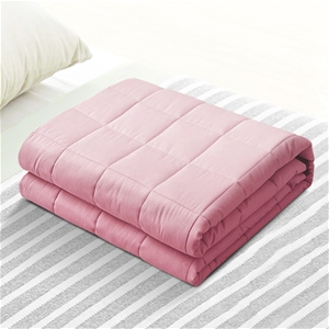 Giselle Weighted Blanket 5KG Relax Cooli