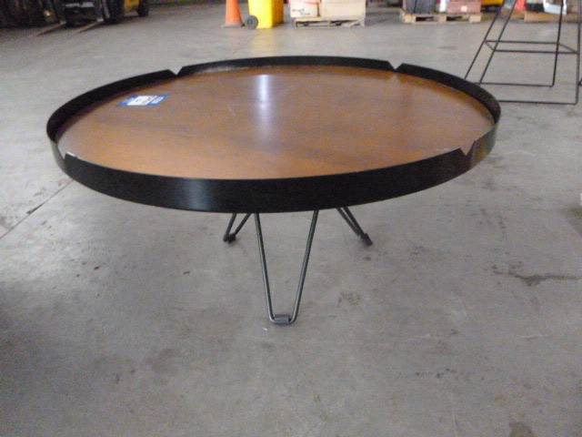 Spice Coffee Table