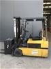Yale ERP040 3 Wheel Electric Forklift