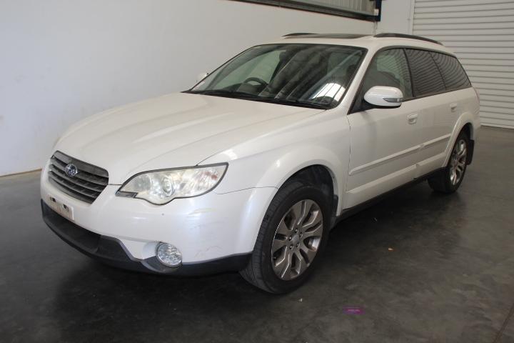 2007 Subaru Outback 3.0R Premium Automatic AWD