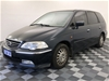 2000 Honda Odyssey V6L Automatic People Mover