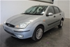 2004 Ford Focus 4 Cyclinder 104,388 km's(Service History)