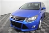 2012 Ford Focus Titanium LW II Automatic Hatchback