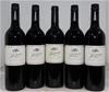 Litterini Mixed Cabernet Shiraz Pack (5x 750mL), Barossa Valley