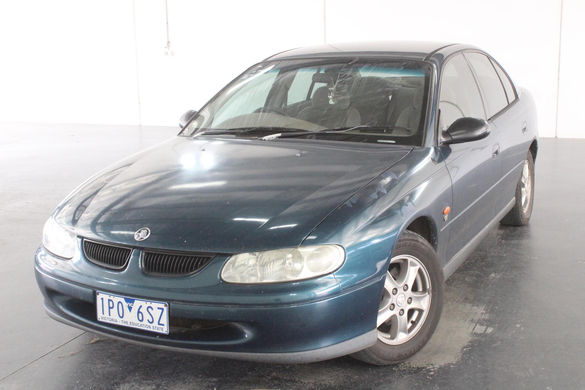 1997 Holden Commodore Executive VT Automatic Sedan