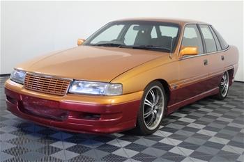 1990 Holden VQ Statesman