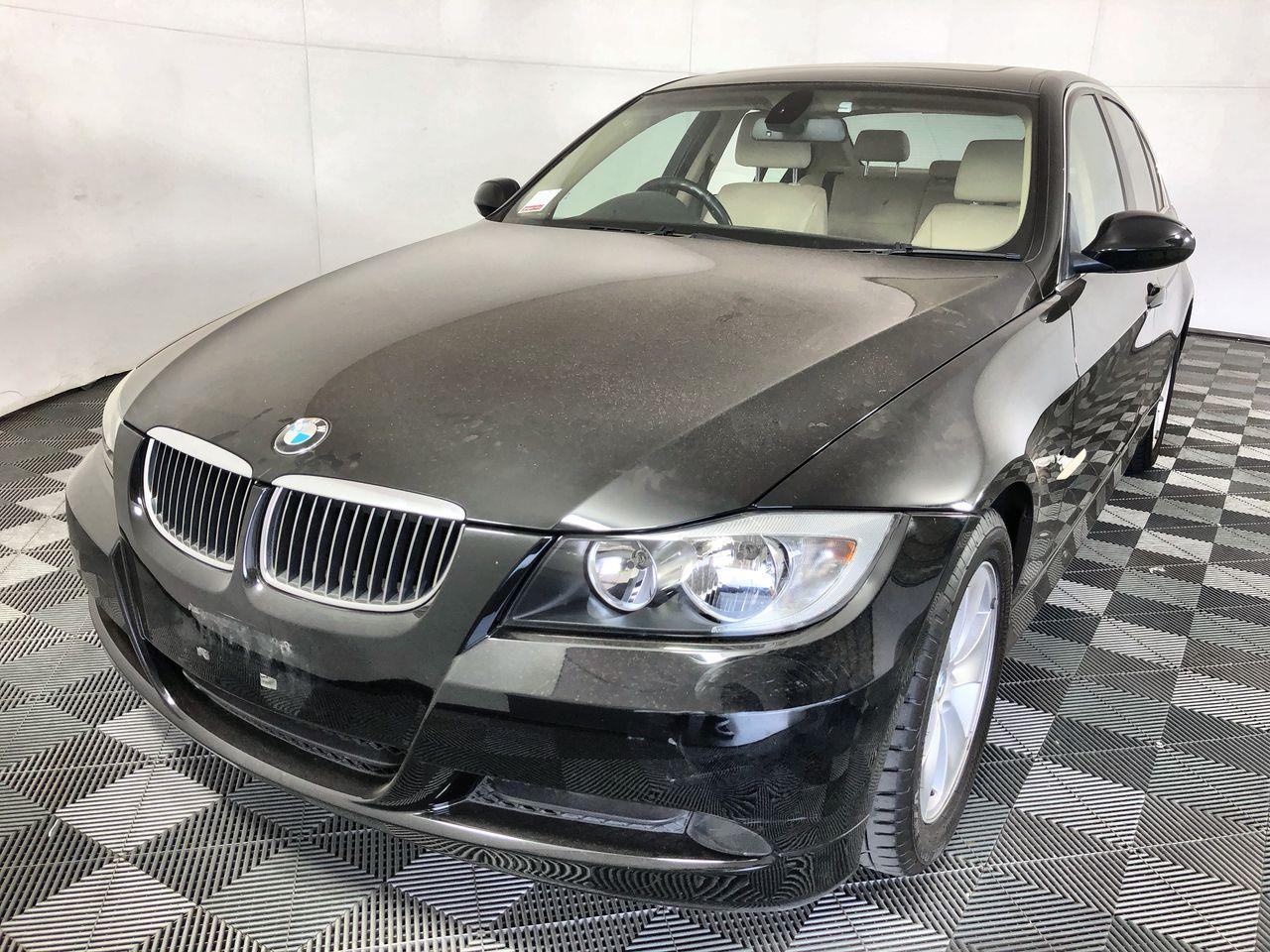 2007 BMW 3 23i E90 Automatic Sedan