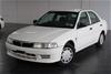 2001 Mitsubishi Lancer GLXi CE Manual Sedan