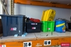 Qty Assorted x Cleaners Equipment