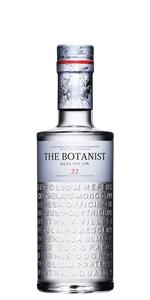 The Botanist Islay Dry Gin (1x 700mL). S