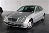 2002 Mercedes Benz E240 Elegance W211 Automatic Sedan