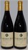 Clarendon Hills Old Vines Grenache 2001 (2x 750mL), McLaren Vale. Cork.