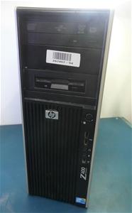 HP Z400 Workstation Mid Tower Desktop PC