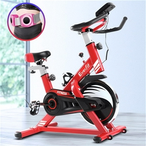 Everfit Exercise Spin Bike Cycling Fitne