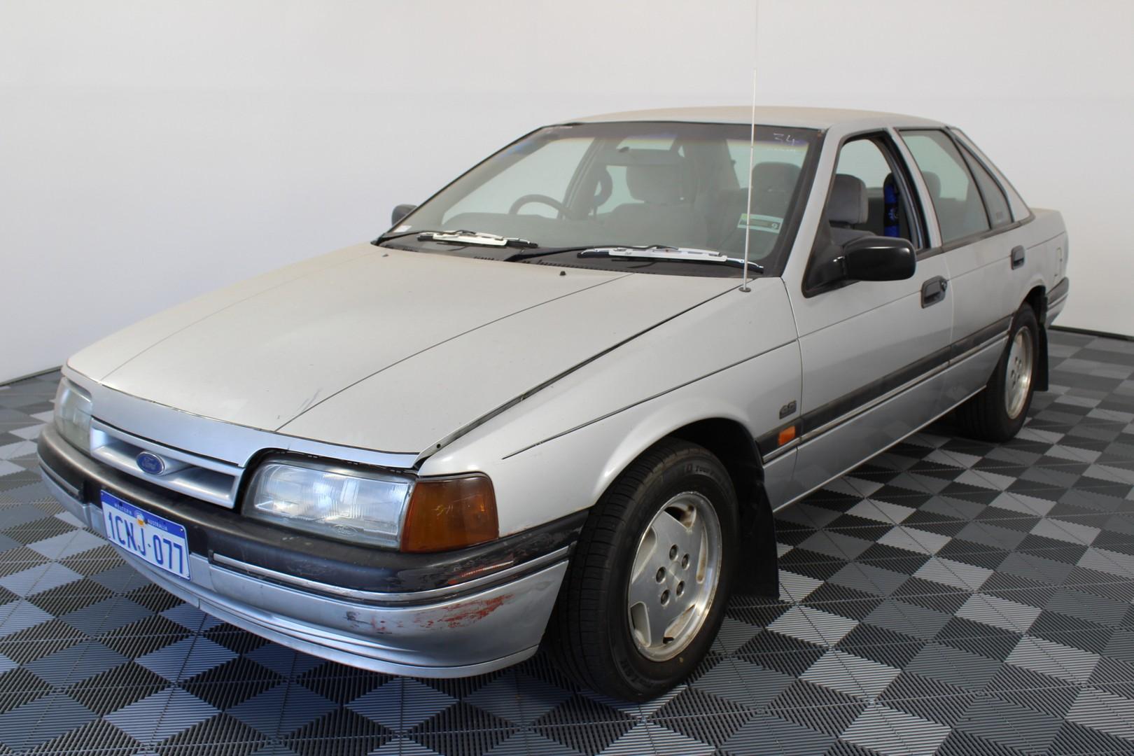 1993 Ford Fairmont EB II Automatic Sedan