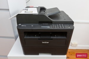 Brother MFC-L2750DW Laser Multi-function Printer