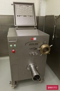 2013 Kolbe MWE 130 Grinder