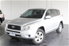 2007 Toyota Rav 4 CV (4x4) Automatic Wagon