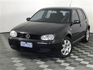 2004 Volkswagen Golf 2.0 Generation A4 M