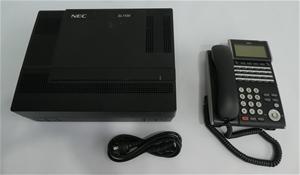 Carton Of Used NEC Telecommunications St