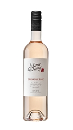 Le Cour des Dames Grenache Rose 2018 (6 x 750mL) France