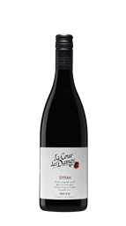 Le Cour des Dames Syrah 2018 (6 x 750mL) France