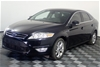 2012 Ford Mondeo Zetec MC Automatic Hatchback
